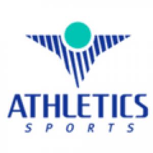 Logo de cliente buzzlead - Athletics Sports