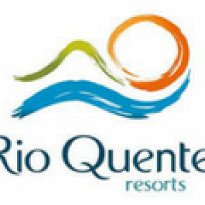 Logo de cliente BuzzLead - Rio Quente Resorts